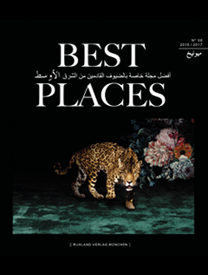 BEST PLACES Arabisch