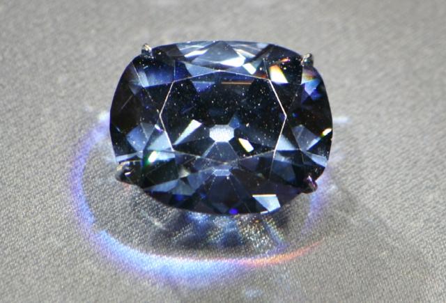 Wert diamant titanic