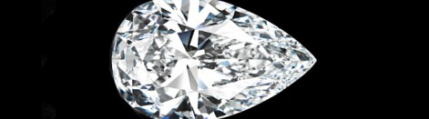 Ein lupenreiner 101-Karäter: das Highlight von Christie's Magnificent Jewels Sale