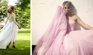 Zur Hochzeit ohne Hochzeitskleid  RENÉSIM