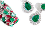 Highlights der Magnificent Jewels Sales in New York