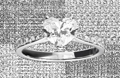 Diamantring verlobung  Lady Gagas Verlobung – Ihr traumhafter Ring | RENÉSIM | RENÉSIM Blog