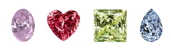 Diamant-Schlifffomen