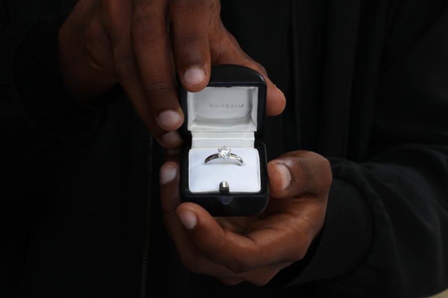 10 Gebote für den Heiratsantrag