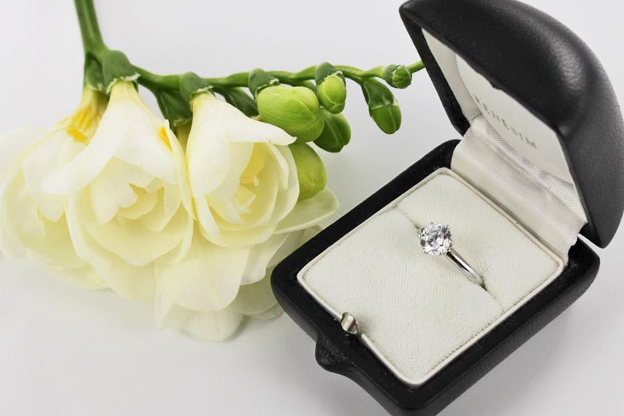 Tipps & Tricks für den Kauf des perfekten Verlobungsrings