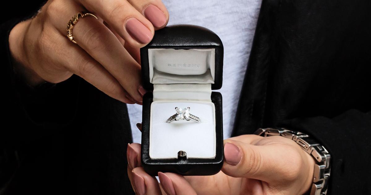 Der Heiratsantrag – sollten auch Frauen sich trauen, die Frage der Fragen zu stellen?