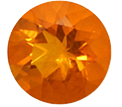 Feueropal orange