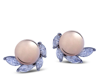 RENÉSIM Grace Earrings – Style 2