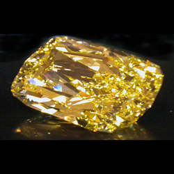 Golden Eye Diamant