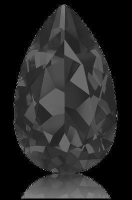 Onyx Tropfenschliff