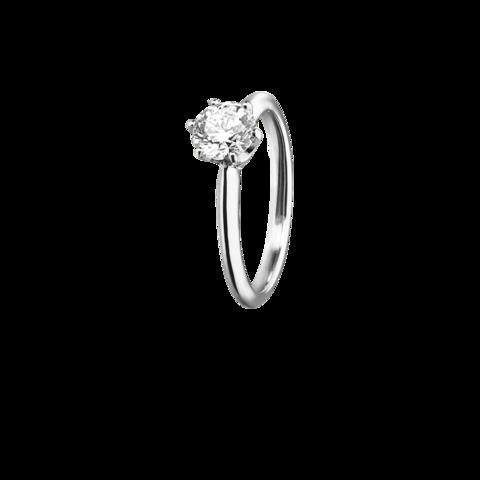 Diamantringe Online Kaufen Diamantschmuck Renesim