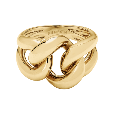 Knot Ring Classics in Yellow Gold