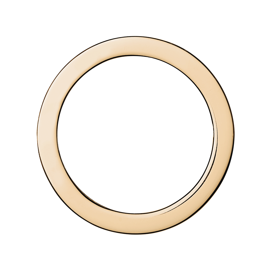 Eternity Ring Nice in Rose Gold